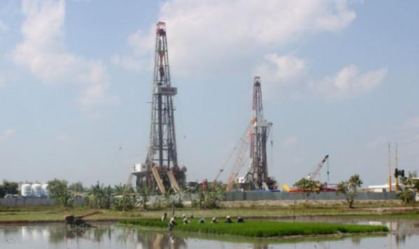DPRD Bojonegoro Dukung PT BBS Peroleh Gas